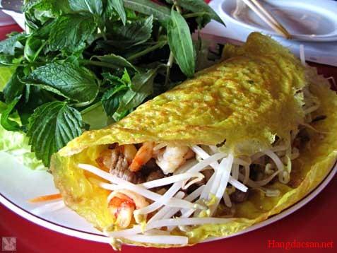 banhqngon - Những món bánh làm quà cho chuyến du lịch miền Tây