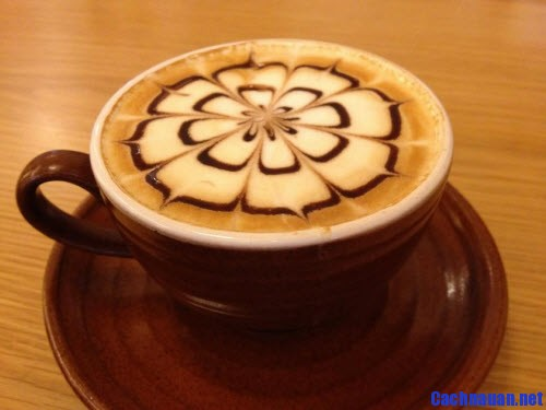 cach lam cafe trung ngon1 - Cách làm cà phê trứng