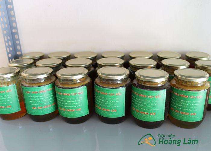 mat ong rung chuan 3 - Mật ong rừng nguyên chất