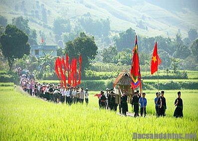 net van hoa truyen thong thai - Nét văn hóa truyền thống của dân tộc Thái