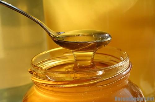 mat ong rung nguyen chat - Những công hiệu bất ngờ của mật ong rừng nguyên chất