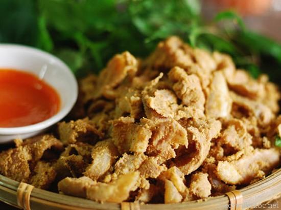 thit chua hoa binh - Top 10 món ăn nổi tiếng không nên bỏ qua khi du lịch Hòa Bình