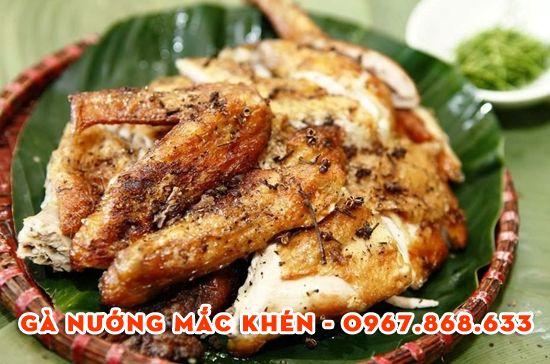 ga nuong mac khen - 2kg Hạt mắc khén