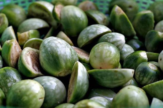 dac san dac nong 4 - Top 10 món ăn nổi tiếng không nên bỏ qua khi du lịch Đắk Nông