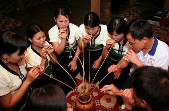 dac san dac nong 9 - Top 10 món ăn nổi tiếng không nên bỏ qua khi du lịch Đắk Nông
