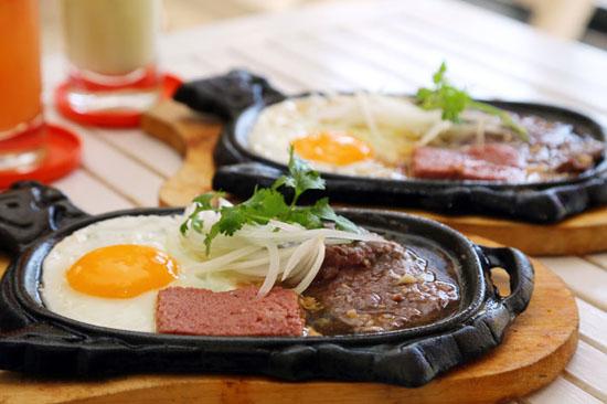 dac san gia lai 9 - Thịt băm nướng kiểu người Thái