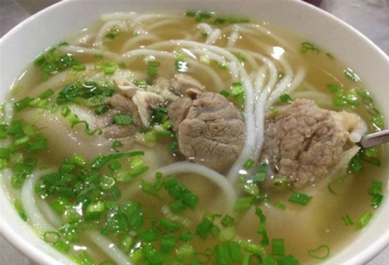 dac san tay nam bo 9 - Top 10 món ăn nổi tiếng không nên bỏ qua khi du lịch An Giang