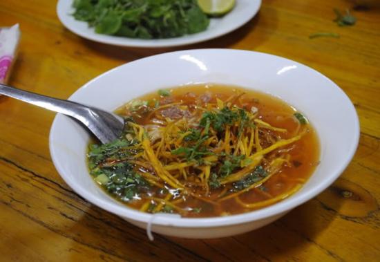 mon ngon lao cai 2 - Top 10 món ăn nổi tiếng không nên bỏ qua khi du lịch Lào Cai