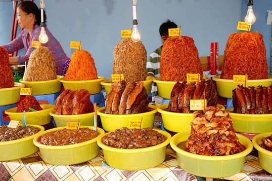 dac san an giang 2 - Top 10 món ăn nổi tiếng không nên bỏ qua khi du lịch An Giang