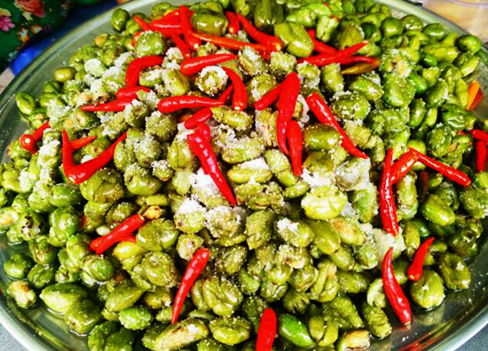 dac san an giang 9 1 - Top 10 món ăn nổi tiếng không nên bỏ qua khi du lịch Vĩnh Long