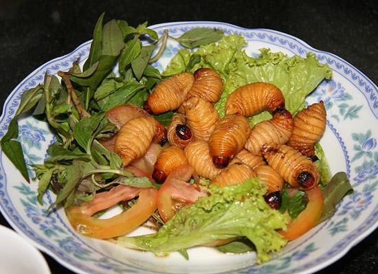 dac san bac lieu 9 - Top 10 món ăn nổi tiếng không nên bỏ qua khi du lịch Vĩnh Long