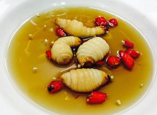 dac san ben tre 4 - Top 10 món ăn nổi tiếng không nên bỏ qua khi du lịch Bến Tre