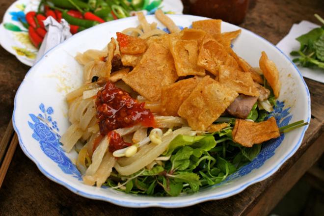 dac san hoi an 5 - Top 10 món ăn nổi tiếng không nên bỏ qua khi du lịch Hội An
