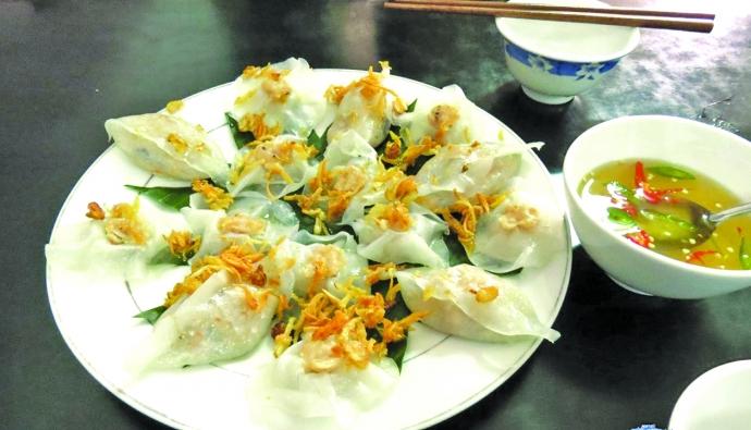dac san hoi an 9 - Món thịt bò khô nổi tiếng của dân tộc Tây Bắc