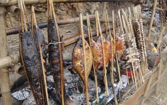 dac san ngon sa pa 4 - Top 10 món ăn nổi tiếng không nên bỏ qua khi du lịch Sa Pa