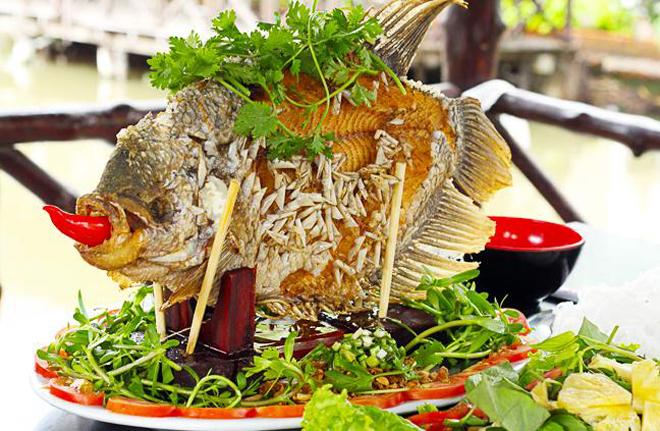 dac san vinh long 2 - Top 10 món ăn nổi tiếng không nên bỏ qua khi du lịch Vĩnh Long