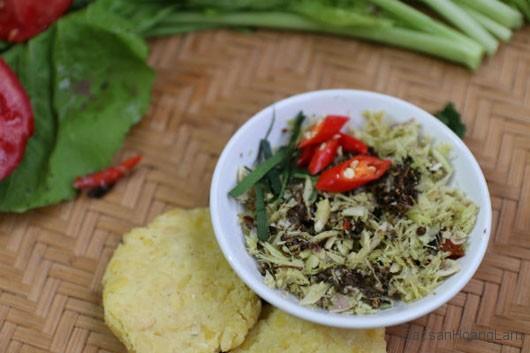 cac loai cham cheo ngon 6 - 9 món ăn đặc sản nổi tiếng của Yên Bái