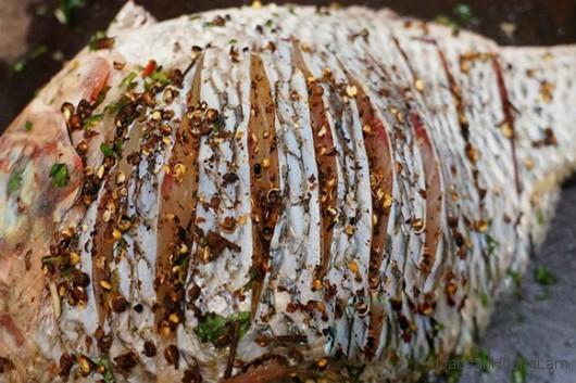 hat mac khen hoang lam 3 - 1kg hạt mắc khén