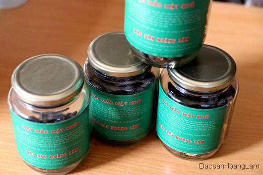 mac mat hoang lam 4 - 2kg Hạt mắc mật khô