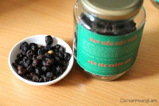 mac mat hoang lam 6 - 2kg Hạt mắc mật khô