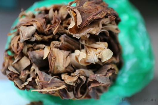 dac san mang nua 7 - Măng nứa khô