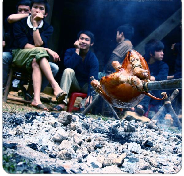 10 mon an dac san tay bac ban khong nen bo qua moi lan di phuot - Mùa thu lên Tây Bắc ăn đặc sản núi rừng
