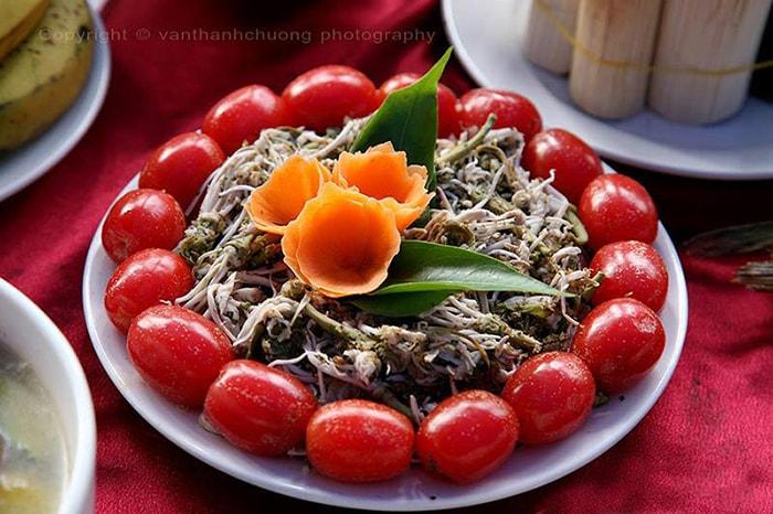 13 mon an dac san nhat dinh phai thu khi di du lich dien bien 1 - 13 món ăn đặc sản nhất định phải thử khi đi du lịch Điện Biên