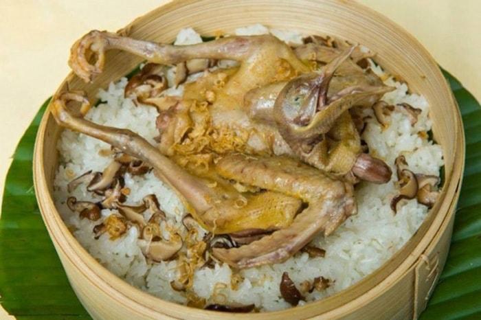 13 mon an dac san nhat dinh phai thu khi di du lich dien bien 10 - 13 món ăn đặc sản nhất định phải thử khi đi du lịch Điện Biên