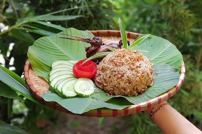 13 mon an dac san nhat dinh phai thu khi di du lich dien bien 12 - 13 món ăn đặc sản nhất định phải thử khi đi du lịch Điện Biên