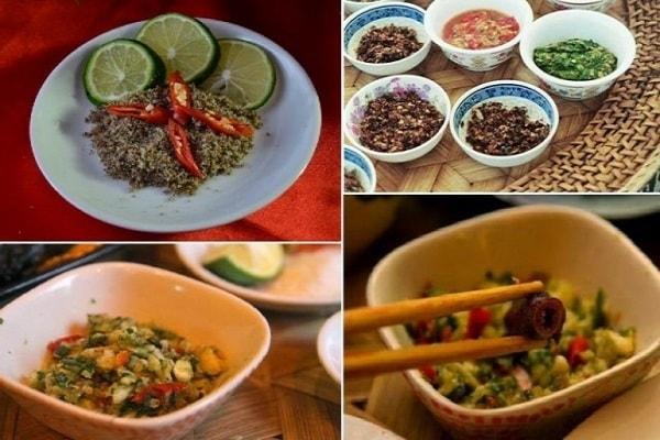 13 mon an dac san nhat dinh phai thu khi di du lich dien bien 13 - 13 món ăn đặc sản nhất định phải thử khi đi du lịch Điện Biên