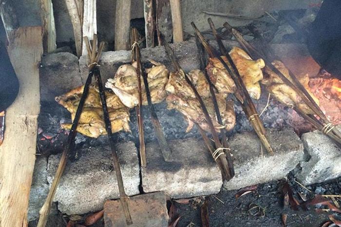13 mon an dac san nhat dinh phai thu khi di du lich dien bien 16 - 13 món ăn đặc sản nhất định phải thử khi đi du lịch Điện Biên