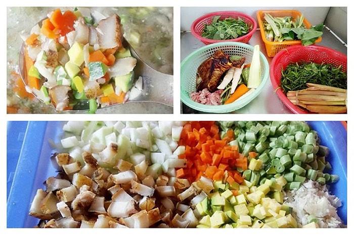 13 mon an dac san nhat dinh phai thu khi di du lich dien bien 18 - 13 món ăn đặc sản nhất định phải thử khi đi du lịch Điện Biên