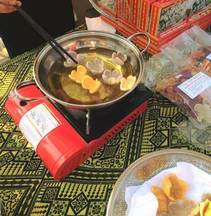 13 mon an dac san nhat dinh phai thu khi di du lich dien bien 20 - 13 món ăn đặc sản nhất định phải thử khi đi du lịch Điện Biên