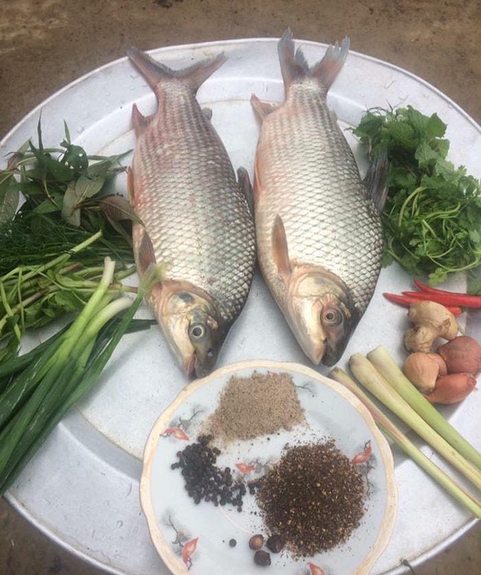 13 mon an dac san nhat dinh phai thu khi di du lich dien bien 4 - 13 món ăn đặc sản nhất định phải thử khi đi du lịch Điện Biên