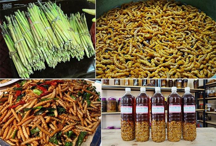 13 mon an dac san nhat dinh phai thu khi di du lich dien bien 7 - 13 món ăn đặc sản nhất định phải thử khi đi du lịch Điện Biên