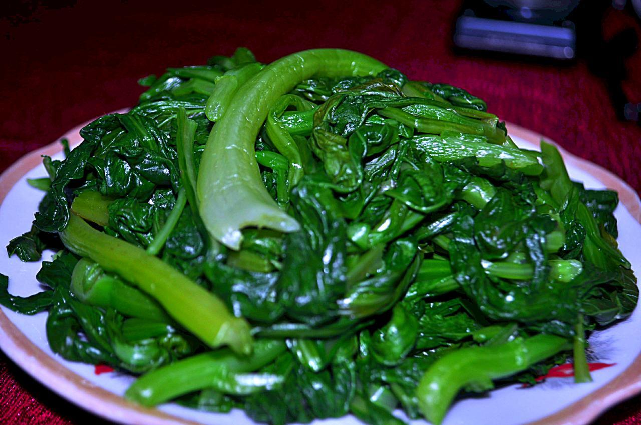 7 loai rau dac san noi tieng o sapa 3 - 7 loại rau đặc sản nổi tiếng ở Sapa