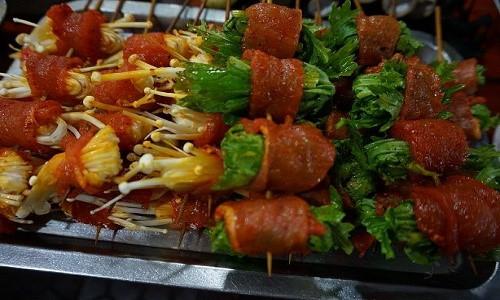 7 loai rau dac san noi tieng o sapa 4 - 7 loại rau đặc sản nổi tiếng ở Sapa