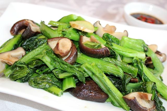 Bạn đã từng nghe đến 7 loại rau Sapa đặc sản chưa?