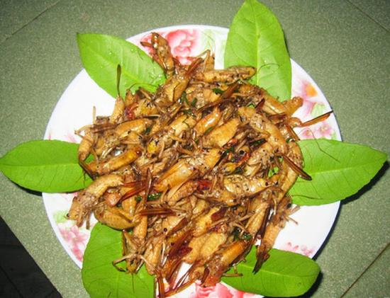 9 mon dac san phai thu khi den yen bai 1 - 9 món đặc sản phải thử khi đến Yên Bái