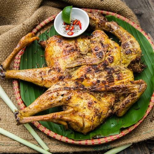 am thuc lao cai niu chan du khach 3 - Ẩm thực Lào Cai níu chân du khách