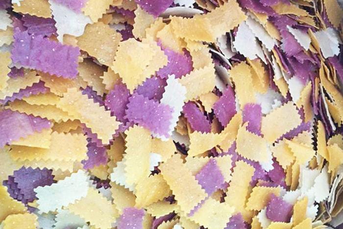 cách làm bánh khảu xén – dạc sản của nguòi thái ỏ diẹn bien - Đến Hòa Bình phải thử những món đặc sản này