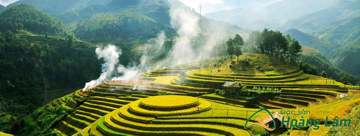 dac san hoang lam 1 - Đặc sản dân tộc vùng cao Hoàng Lâm - Tinh hoa của núi rừng!