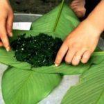Hấp dẫn với cách chế biến cầu kỳ, lạ mắt với món ăn của người Thái