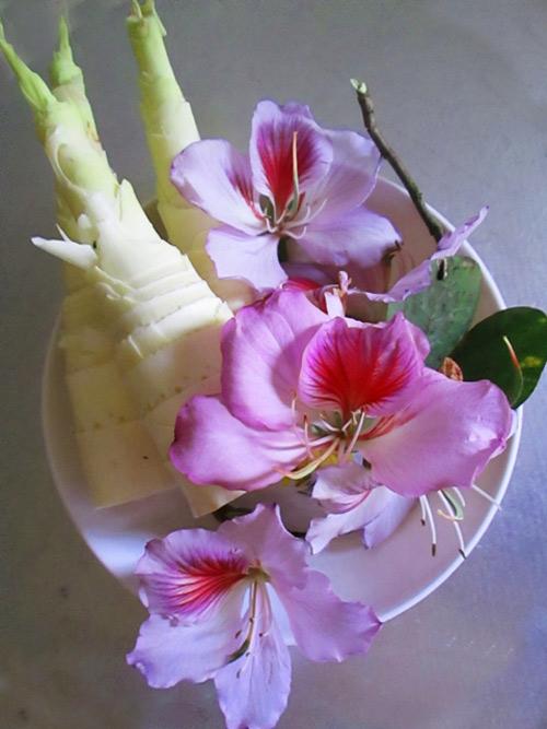 huong men rung trong dac san lai chau 2 - Hương men rừng trong đặc sản Lai Châu