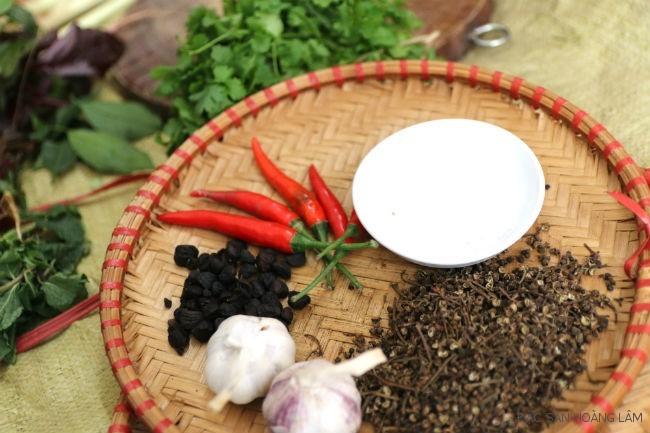 mac khen huong vi doc dao cua nui rung tay bac 2 - Mắc khén - Hương vị độc đáo của núi rừng Tây Bắc