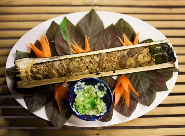 nghe hoi nho nhung day lai la mon dac san cuc ngon o lai chau - Thắng cố, cá tầm… những đặc sản Lào Cai khiến bạn giật mình
