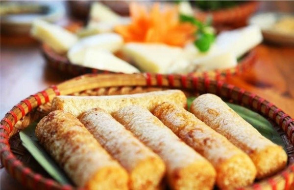 nhung mon an dac san hoa binh an mot lan la nho mai 1 - Những món ăn đặc sản Hòa Bình ăn một lần là nhớ mãi