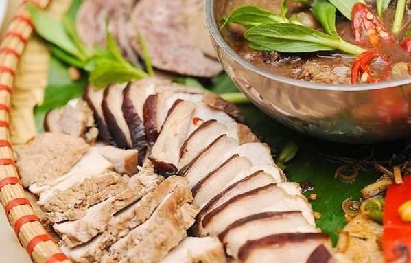 nhung mon an dac san hoa binh an mot lan la nho mai 10 - Những món ăn đặc sản Hòa Bình ăn một lần là nhớ mãi