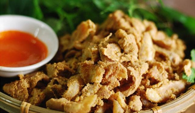 nhung mon an dac san hoa binh an mot lan la nho mai 11 - Những món ăn đặc sản Hòa Bình ăn một lần là nhớ mãi