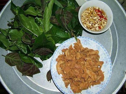 nhung mon an dac san hoa binh an mot lan la nho mai 12 - Những món ăn đặc sản Hòa Bình ăn một lần là nhớ mãi